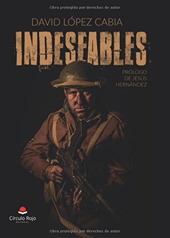 Indeseables, de David López Cabia