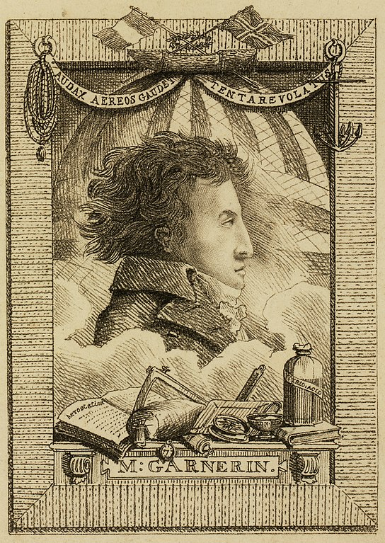 André Jacques Garnerin