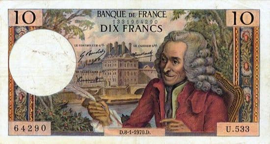 Voltaire, el filósofo que se hizo rico explotando un error en la lotería