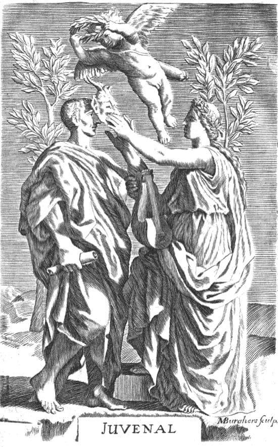 Pan y circo o, como decía Juvenal en Roma, Panem et circenses
