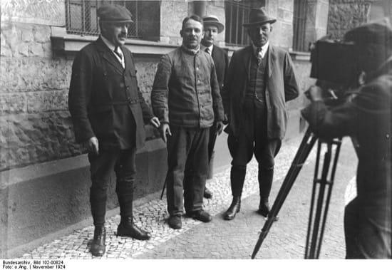 La impresionante historia de Fritz Haarmann, el carnicero de Hannover