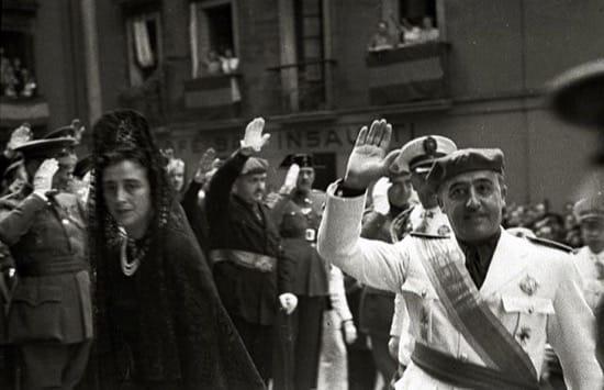 Las sorprendentes y curiosas expresiones y sobrenombres de Franco