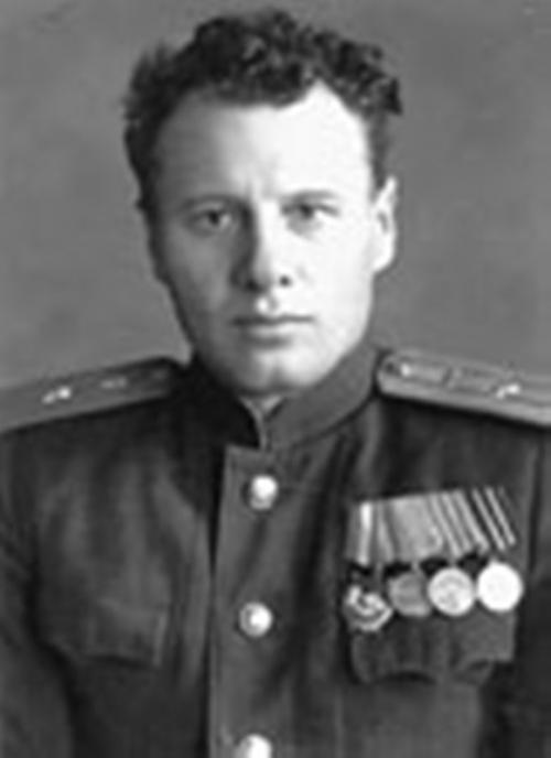Chisov, el ruso que sobrevivió a una caída de 7.000 metros en la Segunda Guerra Mundial