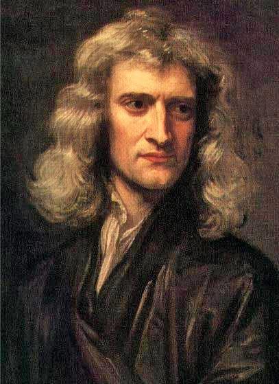 Newton y la leyenda de las gateras y los gatos