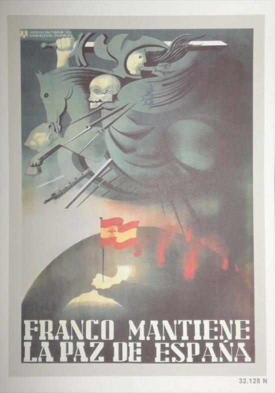 La paz de Franco