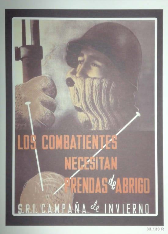 Carteles de la Guerra Civil Española, una interesante colección