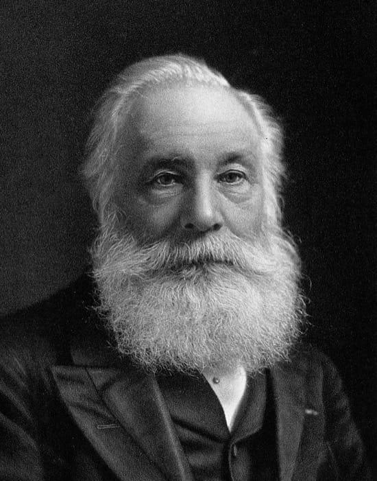 William Perkin, el químico que invento los tintes sintéticos y se hizo millonario