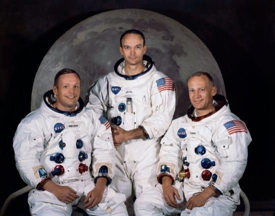 Curiosidades sobre el hombre a la Luna