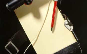 El bolígrafo de la NASA