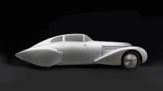 "1938 Hispano-Suiza H6B Dubonnet ""Xenia"" Coupe"