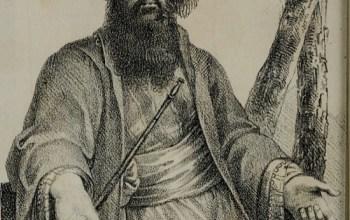 El forzudo de circo que aprovechó sus trucos para saquear tumbas egipcias