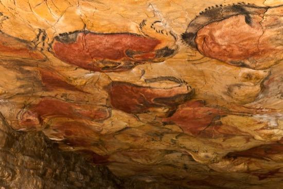 Las cuevas de Altamira se descubrieron gracias a un perro