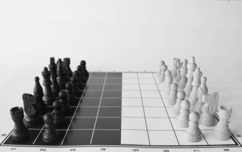 Jugar al ajedrez y correr a la vez, el invento de Turing