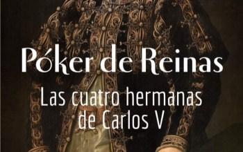 Póker de reinas, de Vicente Márquez de la Plata