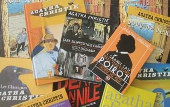 Decálogo para escribir novela negra y de detectives