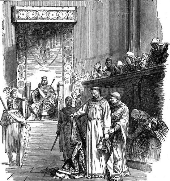 Los tres papados de Benedicto IX, el papa que vendió su trono