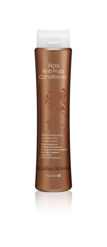 Acai Anti-Frizz Conditioner