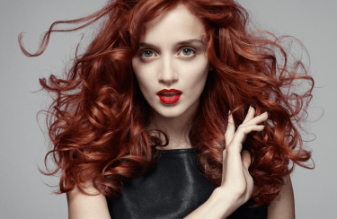 Color For Curly Hair