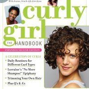 curly girl handbook