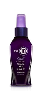 MIRACLE SILK LEAVE-IN 4 oz
