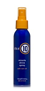 Miracle Shine Spray 4 oz