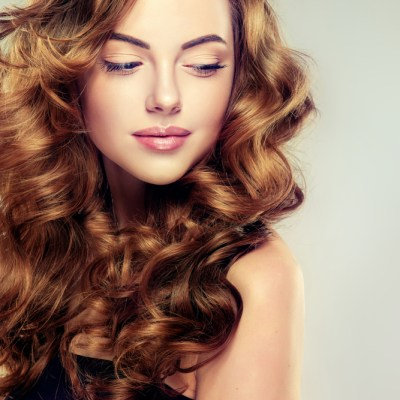 Types Of Curls What S My Curl Type Curly Hairstyles