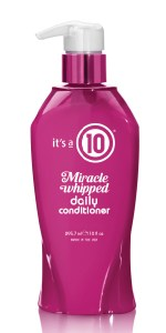 MIRACLE WHIPPED DAILY CONDITIONER 10oz
