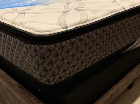 vanderbilt double sided pillow top