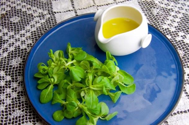 Recept Franse saladedressing