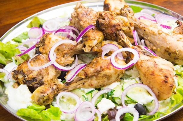 Recept Kip tandoori