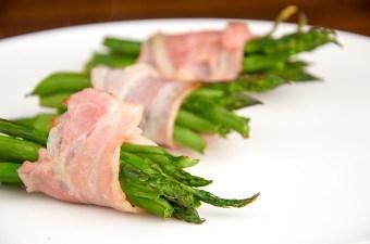 Recept Sperziebonen met spek
