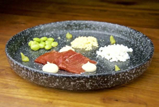 Recept Zalm op Japanse wijze