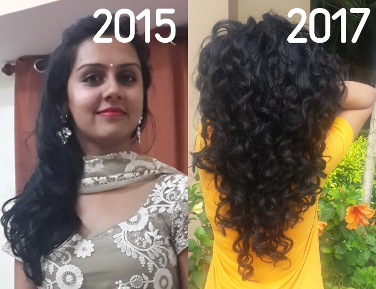 16 mistakes you might be making in your curly hair routine