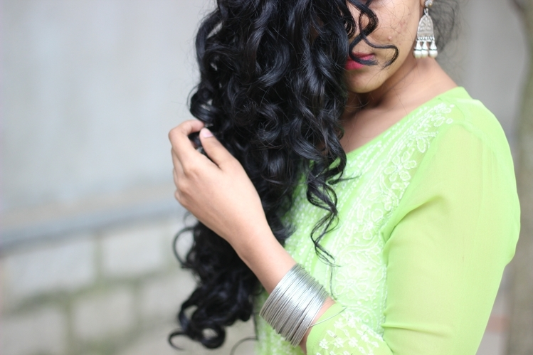 Curls And Beauty Diary Indian Curly Hair Beauty Blog
