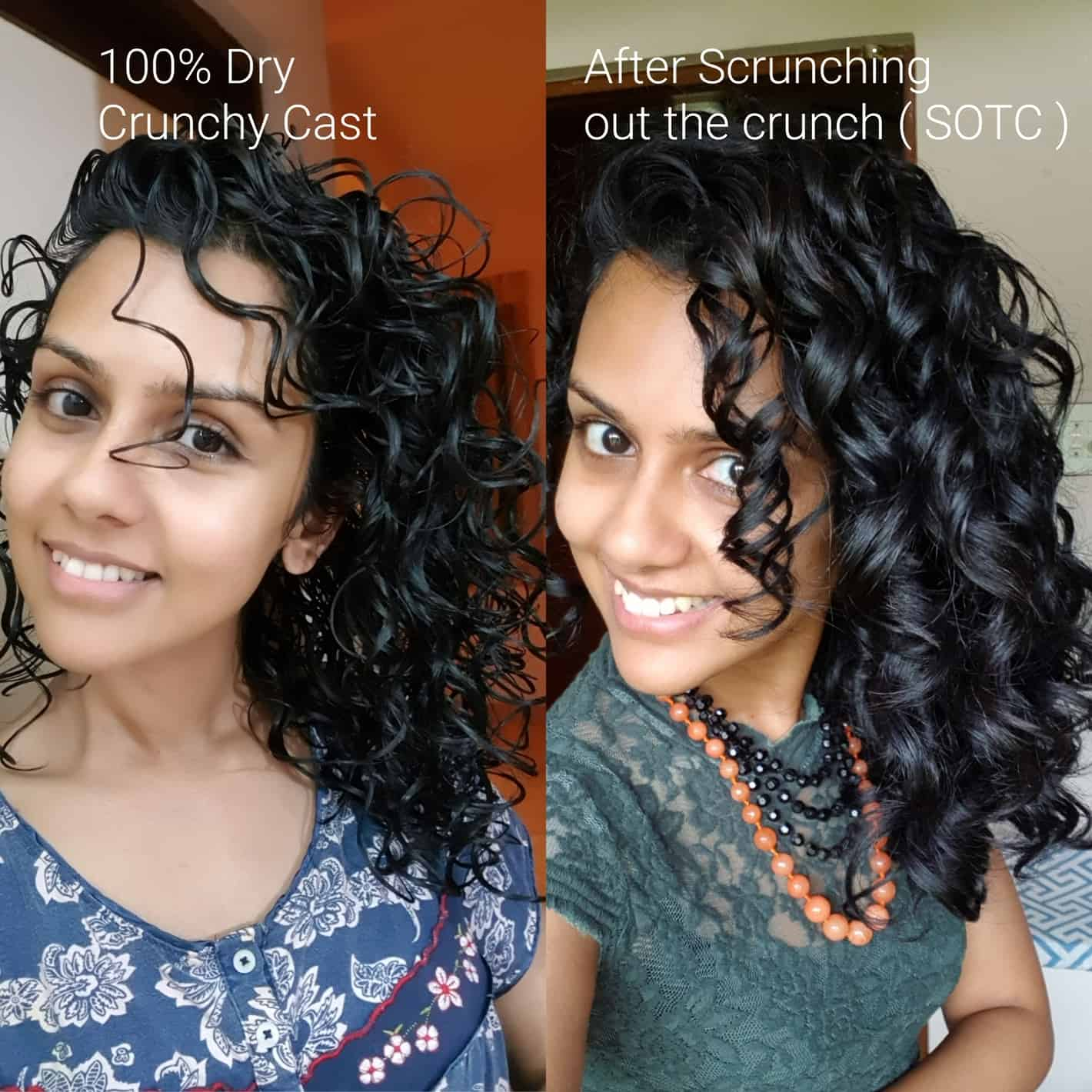 8 Reasons You Are Not Getting A Gel Cast Curlsandbeautydiary