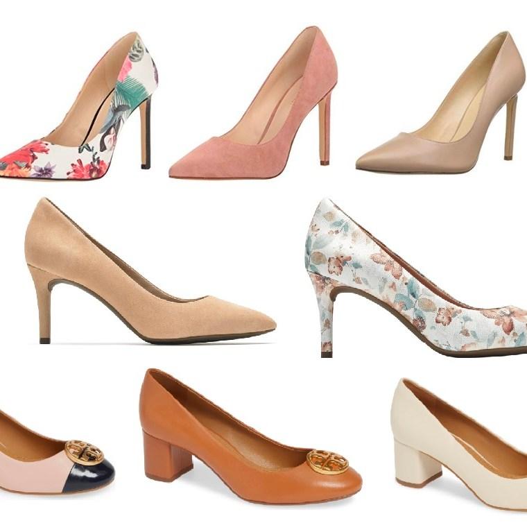 Comfortable heels DO exist.