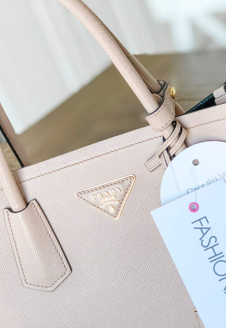 Should you buy designer handbags pre-loved?
