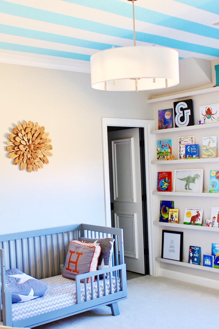 Bedroom Ideas Little Kids   Modern Bedroom Ideas For Boys By Popular  Oklahoma Lifestyle Blogger Curls