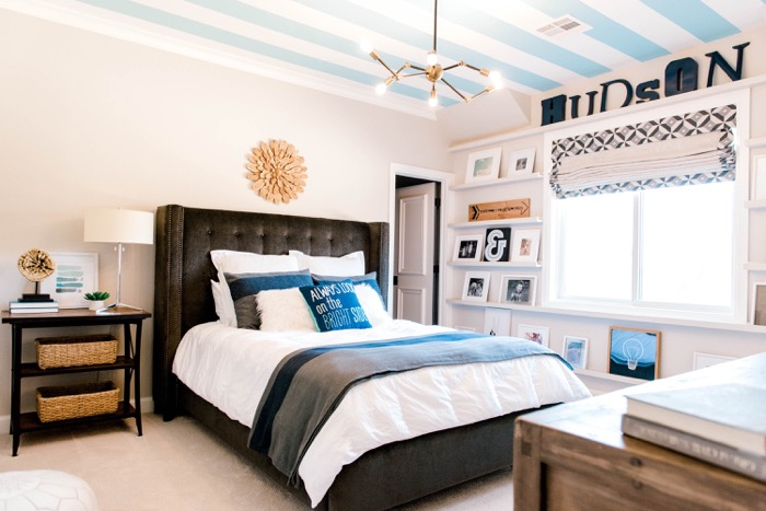 Big Boy Bedroom Ideas You Must See By Popular Oklahoma Lifestyle Blogger  Curls And Cashmere