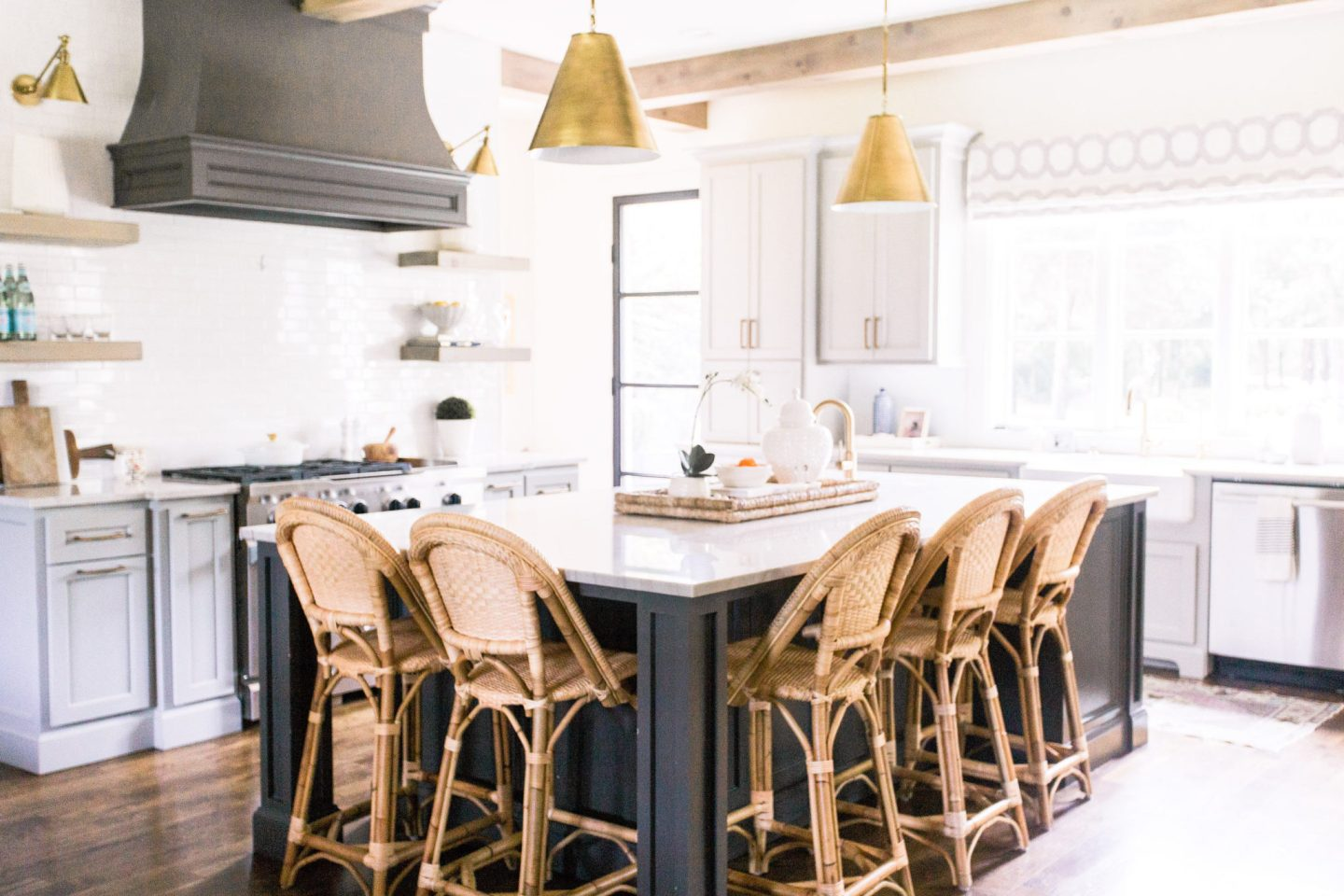 Kitchen Decor Ideas On A Budget Curls And Cashmere