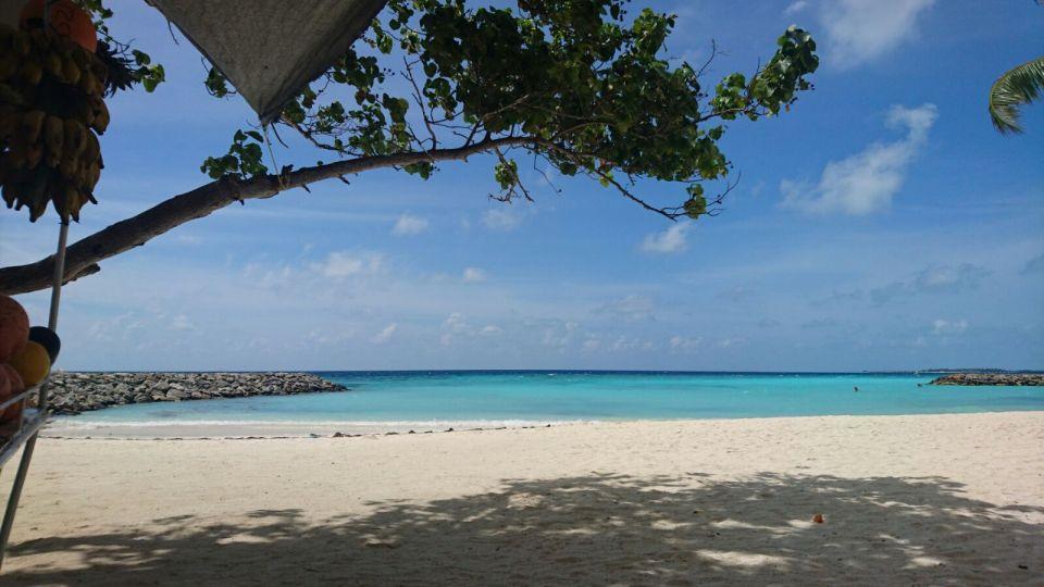 Bikini Beach - Maafushi