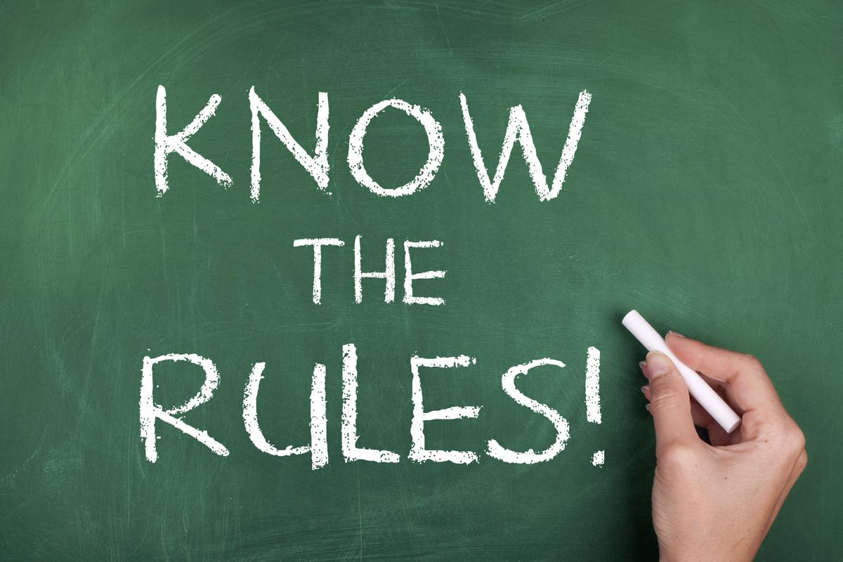 English Grammar Rules To Ignore 9 Basic Tips From Books