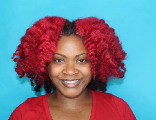 Hairstyles Archives Curly Corner