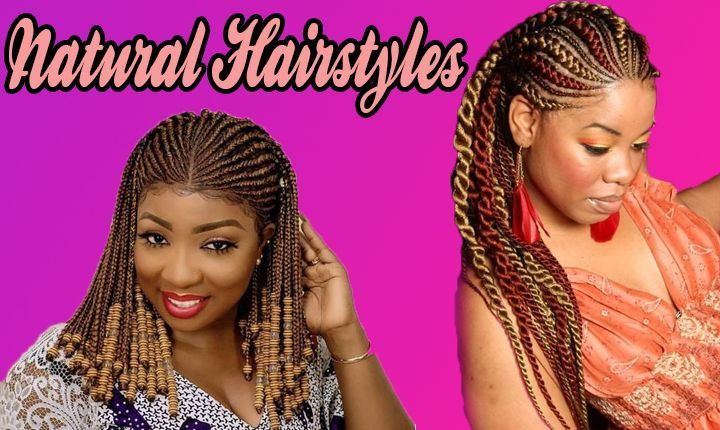 Curly Craze Crazy Hairstyles For African Americans