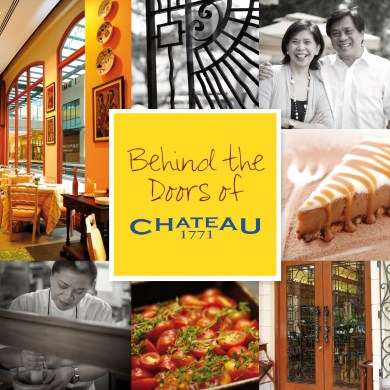 MS FRANCES ONG Behind the Doors of Chateau 1771 Cover.indd