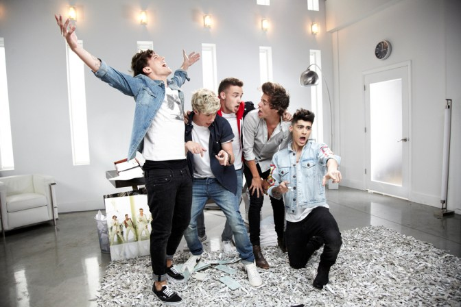 1D BSEpic1 - photo credit Syco Music