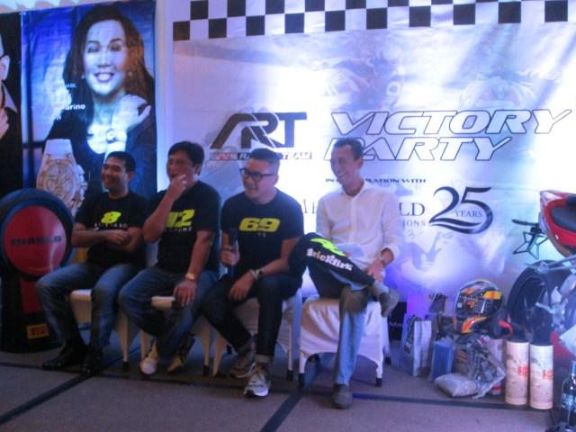 ATAT Racing Team