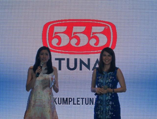 555 Tuna