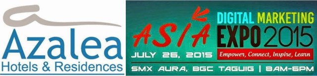 azalea and adme 2015