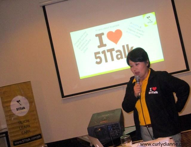 51 Talk PH